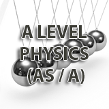A LEVEL PHYSICS