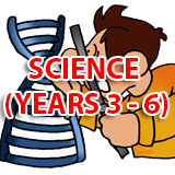 SCIENCE (YEARS 3 - 6)
